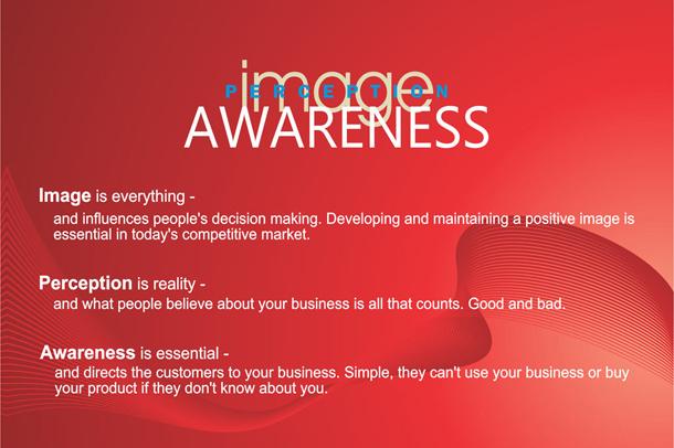 image perception awareness